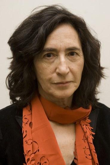 A escritora Francine Prose.