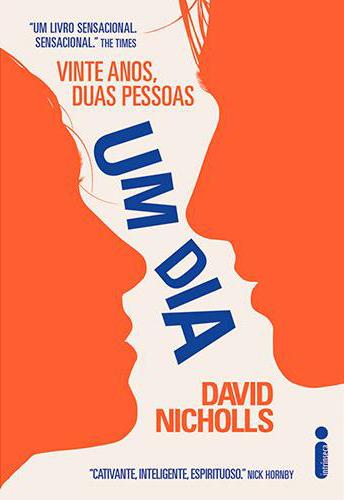 Um dia (Editora Intrínseca).