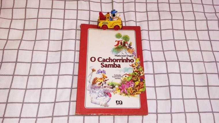 o-cachorrinho-samba