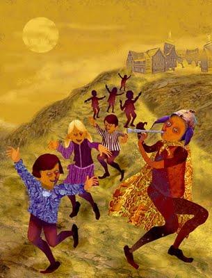 flautista-e-criancas