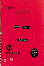 journals-kurt-cobain