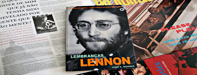 Capa-Lembranças-de-Lennon-resenha