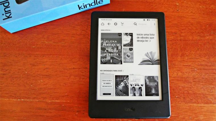 Kindle-8-geração