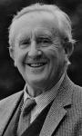 Retrato-de-Tolkien