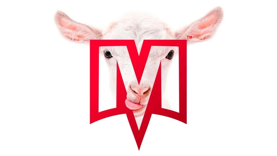 Logo Macabra TV.