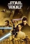 poster star wars o ataque dos clones