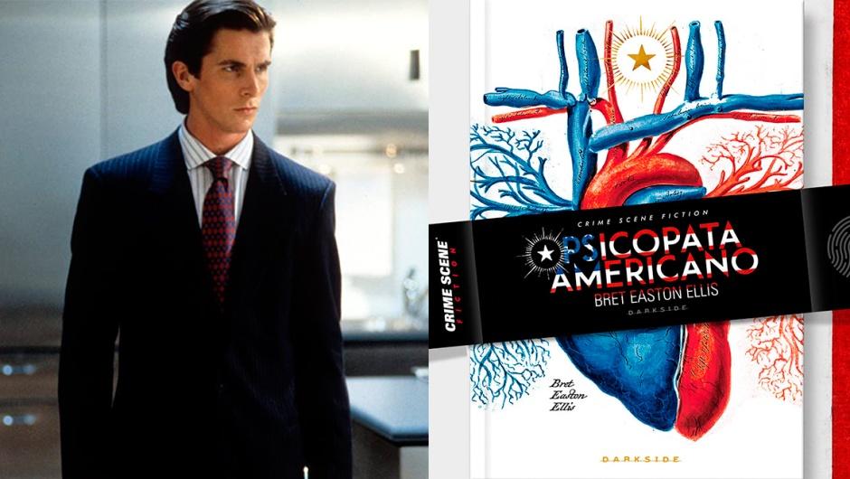 Capa lista 10 curiosidades sobre Psicopata americano