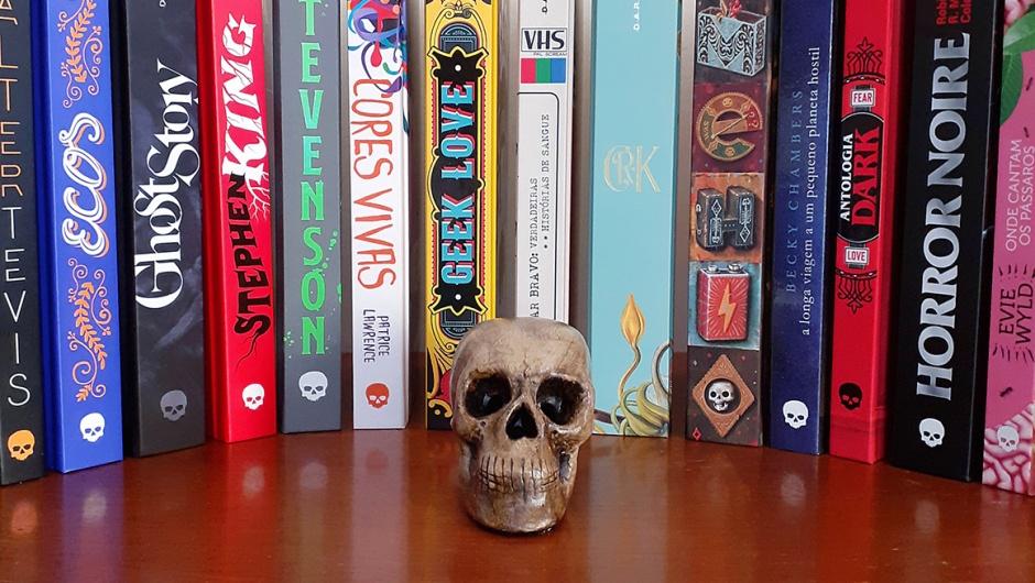 Sorteio de 4 Anos do Valeu Gutenberg: concorra a dois livros da DarkSide Books.